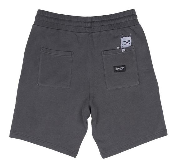 Shorts Ripndip Peeking Nermal Originales Lord Rvca Huf Gato