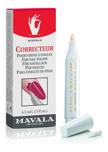 Lapiz Corrector Del Esmalte Mavala