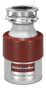 Triturador De Desperdicios Kitchenaid Kcdb250g 1/2 Hp