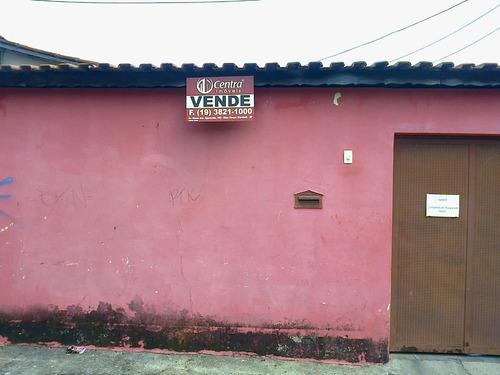 Casa À Venda, 150 M² Por R$ 400.000,00 - Parque Das Nações - Indaiatuba/sp - Ca0159