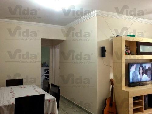 Apartamento Para Venda, 2 Dormitório(s) - 31986