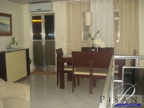 Imagem 1 de 19 de Realengo, Apartamento Tipo Casa Com 120m², 3 Quartos, Localização Privilegiada - Ap02816 - 69533211