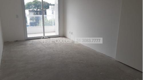 Imagem 1 de 12 de Apartamento, 2 Dormitórios, 78.62 M², Jardim Botânico - 198390