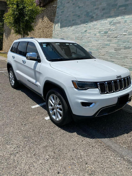 Jeep Grand Cherokee 2017 5.7 Blindada 4x4 At