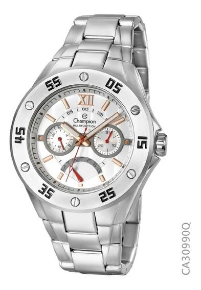 Relógio Analógico Social Champion Ca30990q