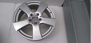 Mercedes Benz Clase E/c/s Rin Original 17 5/112 Marca Amg