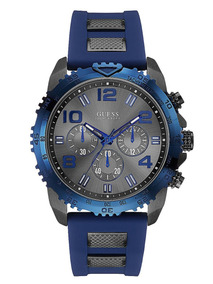 Relógio Masculino Guess Chronograph W0599g2