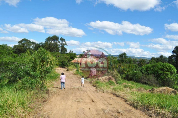 Sítio Rural À Venda, Brigadeiro Tobias, Sorocaba. - Si0001