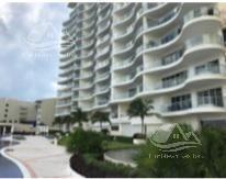 Departamento En Renta En Cancun/zona Hotelera/lahia