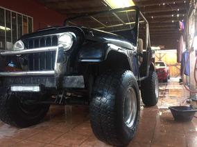 Jeep Rubicon D J5a