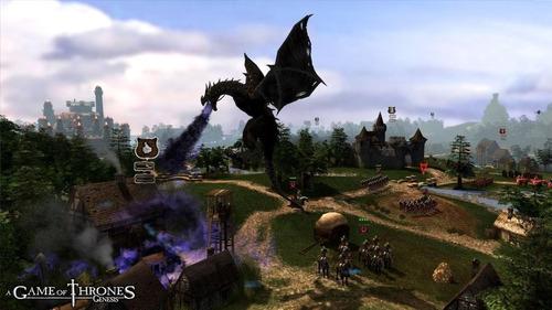 A Game Of Thrones Genesis Pc Midia Fisica Novo Lacrado Mercado Livre