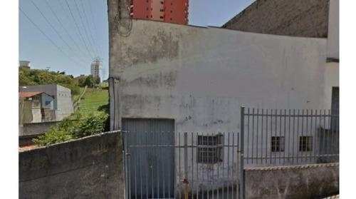 Imagem 1 de 12 de Galpao - Santa Terezinha - Ref: 1018 - V-3021