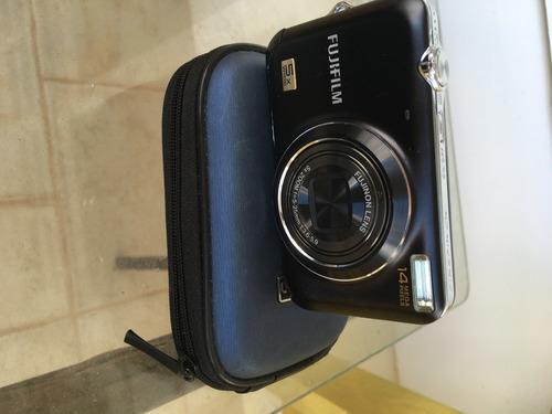 Máquina Fotográfica Digital Fujifilm