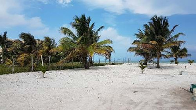 Venta De Terreno En Punta Kulticut, Mahahual