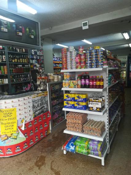 Supermercado Acreditado 8 Años Excelente Inversión