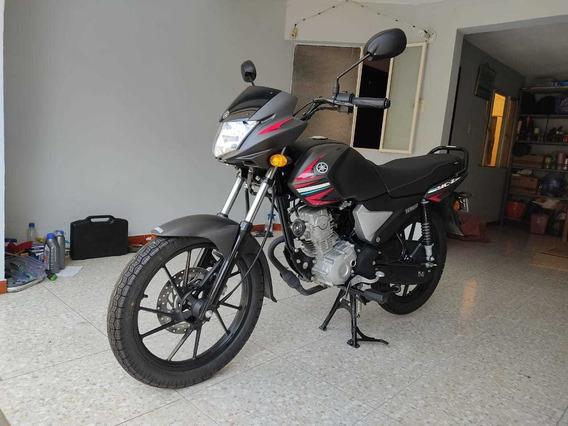 Yamaha Yc-z 110 Casi Nueva