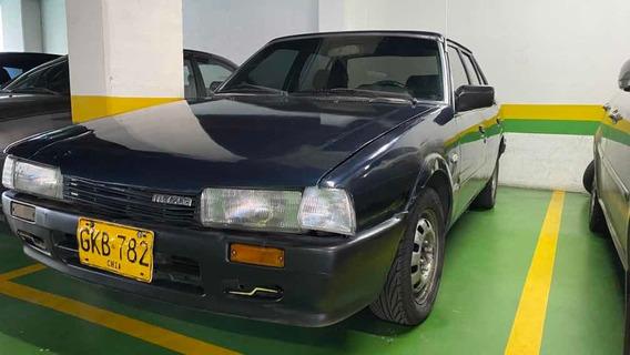 Mazda 626 Mazda 626 L