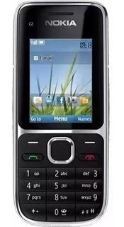 Celular Nokia C2-01 3g Desbloqueado