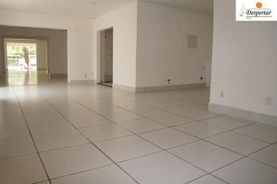 04553 - Casa Comercial, Moema - São Paulo/sp - 4553