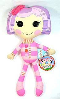 Lalaloopsy Doll - Pillow Featherbed 13 \ Plush Doll