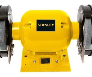 Amoladora De Banco Stanley Stgb3715 1/2 Hp