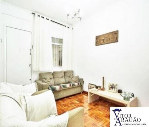 Imagem 1 de 13 de 11277 -  Apartamento 2 Dorms, Santana - São Paulo/sp - 11277