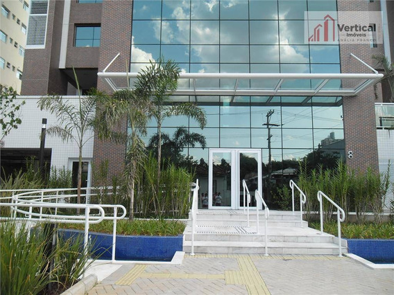 Sala Comercial À Venda, Tatuapé, São Paulo - Sa0266. - Sa0266