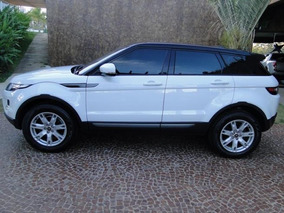 Land Rover Evoque 2.0 Pure 4wd