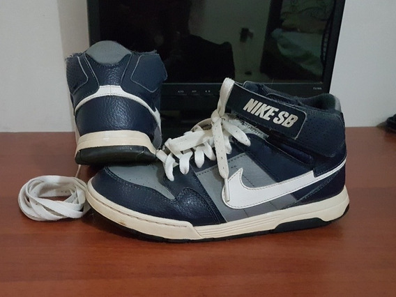 Gomas Zapato Deportivo Nike