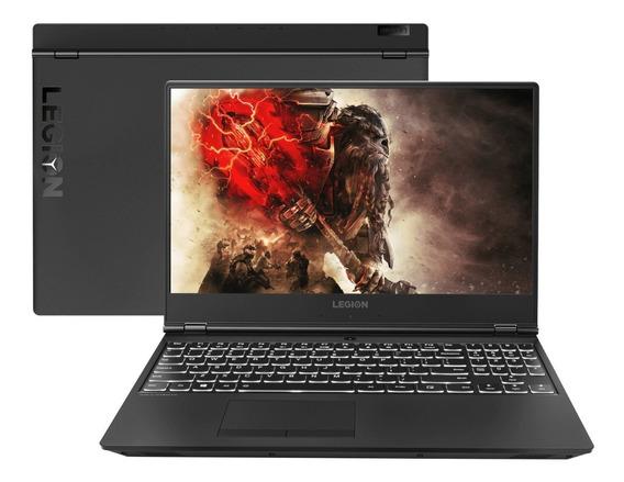 Notebook Legion Y Gamer I7 32gb 256 Ssd 1060 6gb 15.6 Fhd