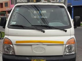 Camion Hyundai H100 - 2009