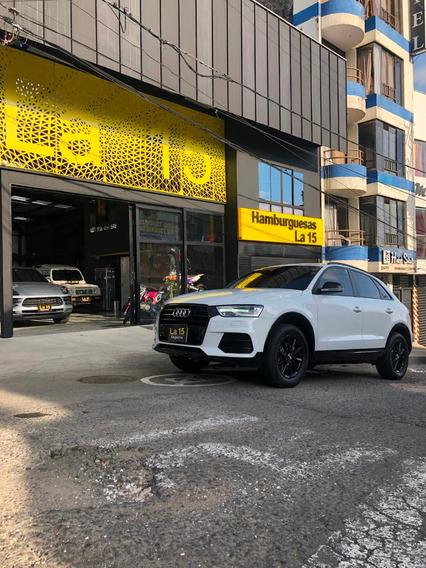 Audi Q3 2018 Con 26 Mil Km