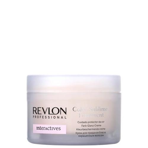 Revlon Professional Interactives Color Sublime - Másc 200ml