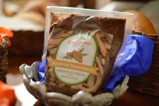 Bolsa De Pulpa De Tamarindo Presentación 1 Kg Envio Gratis