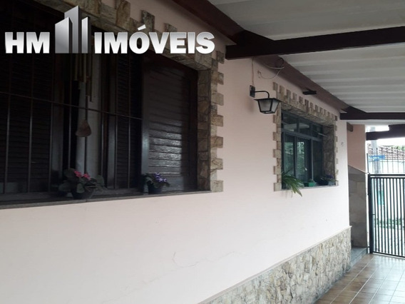 Casa Térrea Na Vila Milton Em Guarulhos - Hmv2154 - 33715131