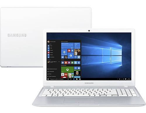 Notebook Samsung Expert X31 Intel Core I5 8gb 1tb Led 15,6