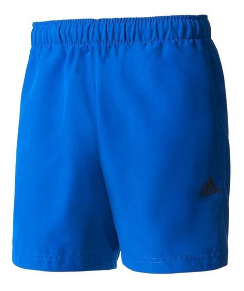 Short adidas Ess Chelsea - Hombres Original Importado Bq0761