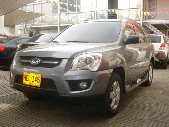 Kia New Sportage Fq Automatica