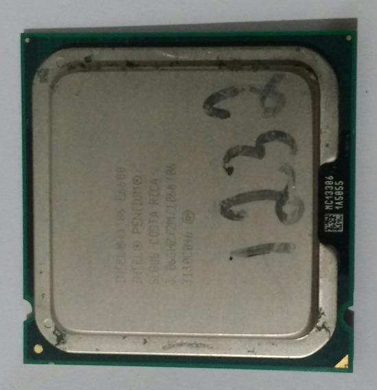 Processador Core 2 Duo E7500 Pentium 3.0ghz/2m/800 Dual Core