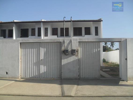 Casa Residencial À Venda, Pavuna, Maracanaú. - Codigo: Ca0193 - Ca0193