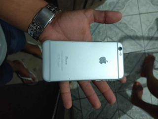 iPhone 6 Espacial 16 Gb