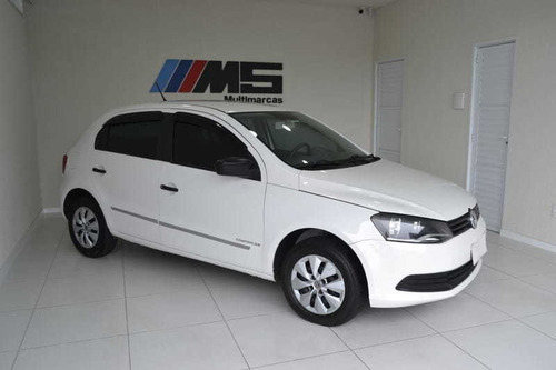Volkswagen Gol Tl Mc