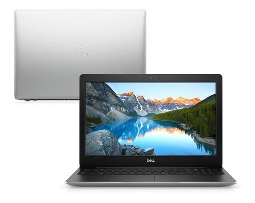 Notebook Dell Inspiron 3583 Core I7 8gb 1tb Hd 128gb Ssd