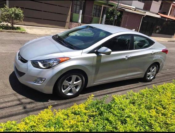 Hyundai Elantra Version Americana 1.8 Año 2015