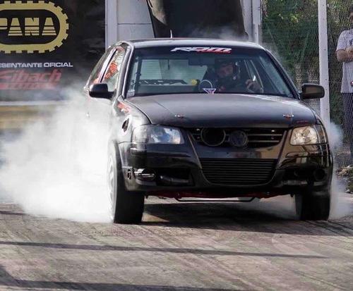 Volkswagen Gol 1.9 Turbo