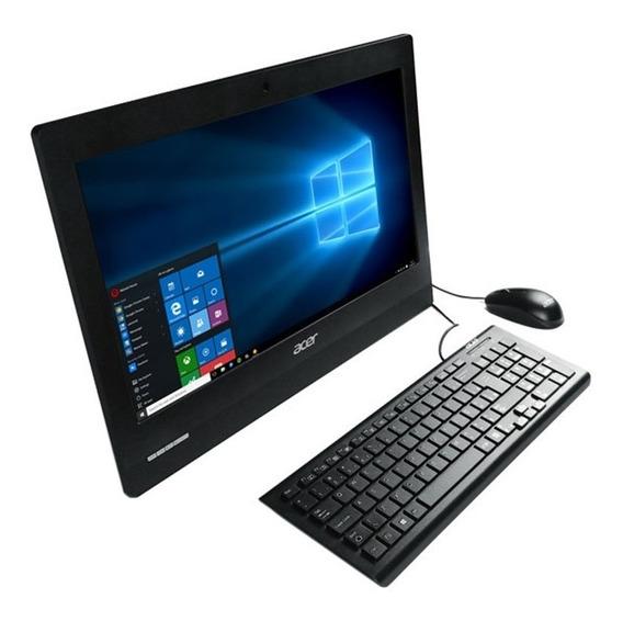 Computador Acer All In One Aspire Az1-751-br11 Core I5 8gb