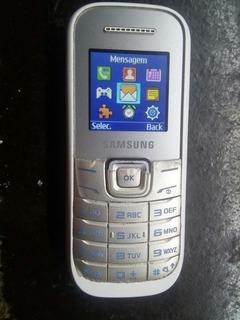 Celular Samsung Antigo