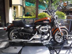 Harley Davidson Super Low 1200t
