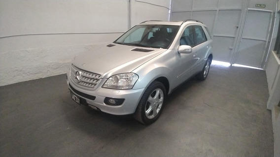 Mercedes Benz Ml 350 Sport 2007.