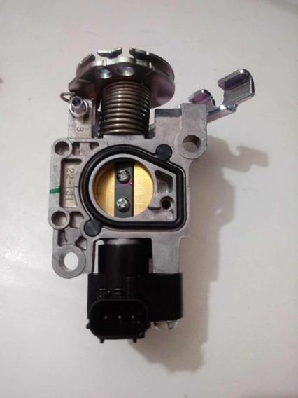 Corpo Injeção+modulo Sensor Pop-110 Honda 008187